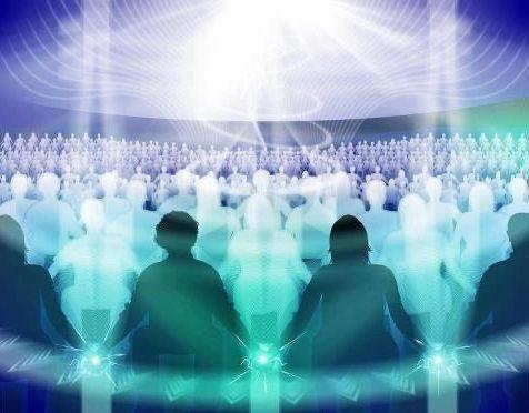 meditatia globala