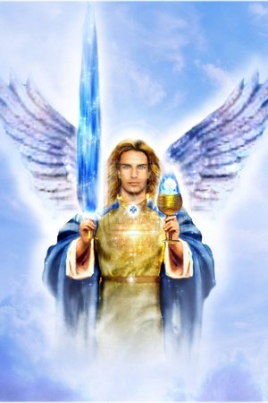 archangel+michael