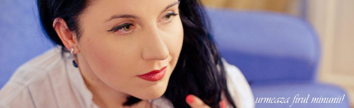 Maria Karyn Taulescu