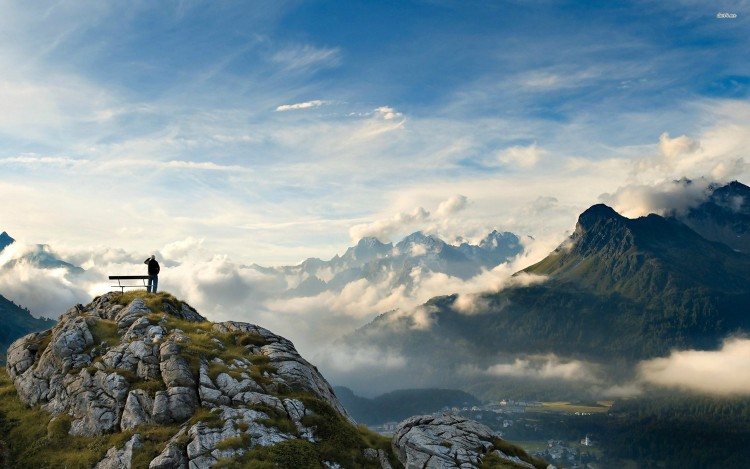 15109-bench-on-the-mountain-top-2560x1600-nature-wallpaper-2