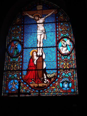 Maria Magdalena si Iisus