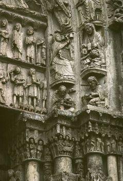 Catedrala Chartres