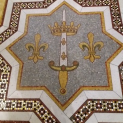 Simbol Ioana D Arc