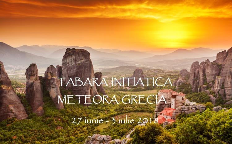Meteora Monastery Sunset Greece Wallpaper