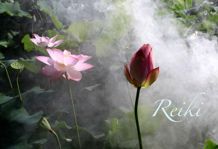 Reiki (2)